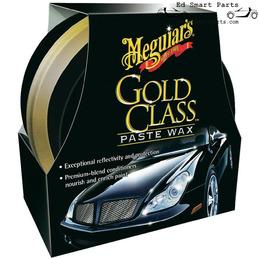 Clase de oro de Meguiar...