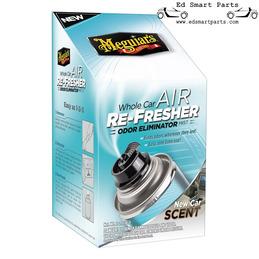 Meguiar es Air Re-Fresher...