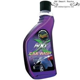 NXT Generation Car Wash...