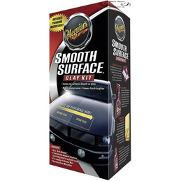 Meguiar's Smooth Surface...