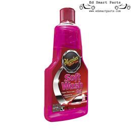 Meguiars Soft Wash Gel 473ml