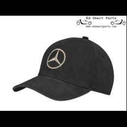 Mercedes woman cap...