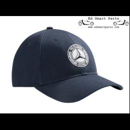 Mercedes CLASSIC CAP BLAUW...