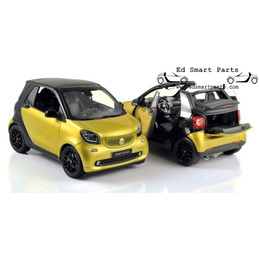 NOREV 1/18 SMART FORTWO...