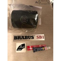"""""""Brabus SB1"""" kit  - for fortwo 450 &  roadster 452"""