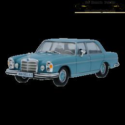 Mercedes S-Class 300SEL 6.3...