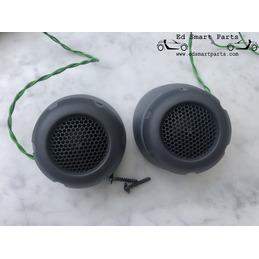 Sound package smart Crossblade