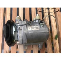 Compressore Smart fortwo...