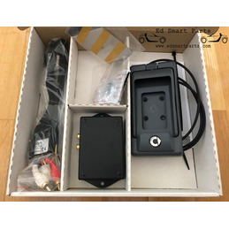 IPOD CAR KIT SMART ROADSTER