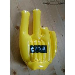 Smart Inflatable fan hand - collectors item