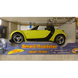 Used Dickie R/C Smart...
