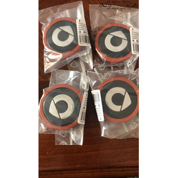 Brabus Wheel Centre Cap set...