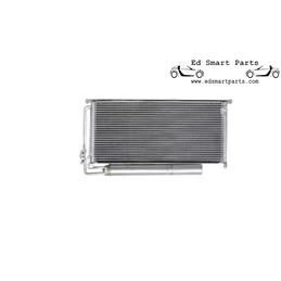 Smart roadster 452 Condensator