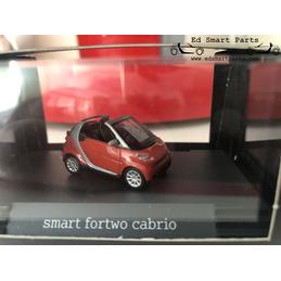 smart, fortwo 451, cabrio,...