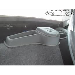 used Smart Roadster Rearbag...