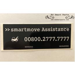 smartmove assistance...