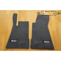 Graphite Floor Mats for...