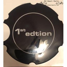 1st ed tion Fuel Filler...