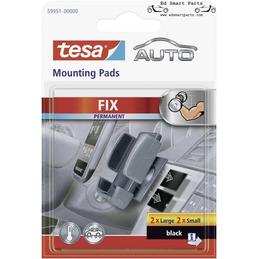almofadas de montagem TESA