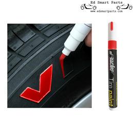 caneta marcador de pneu...