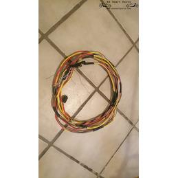 Telaio softtop Wiring per...