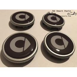 Smart Wheel Centre Cap set...