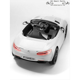 AMG GT ELECTRIC VEHICLE...