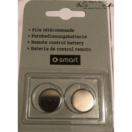 OEM car key fob battery...
