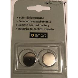 OEM car key fob battery...