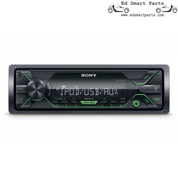SONY DSX-A212UI 1 1-DIN AUTORADIO USB & ENTRY