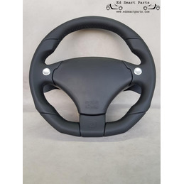 Smart Roadster RAID 340 mm sport steering wheel with gear shift paddles