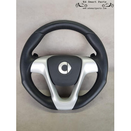 Smart ForTwo 451 leather...