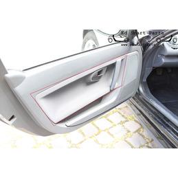 Smart Roadster door panel...
