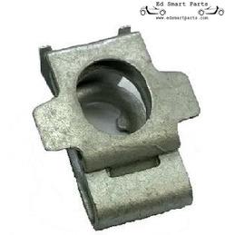 Novo suporte clip-on 7mm...