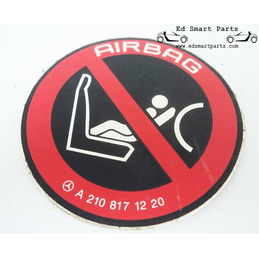 Airbag Baby Child Seat...