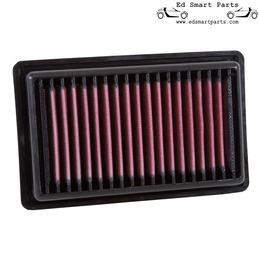 K&N Replacement air filter...