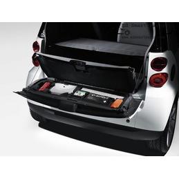 Smart 451 coupe Safety Plus Paket NEUE ALTE STOCK- seltene