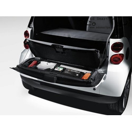Smart 451 coupe Safety Plus Pacchetto NUOVO VECCHIO STOCK- RARO