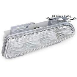OEM dagrijlamp links voor de smart fortwo 451 facelift model