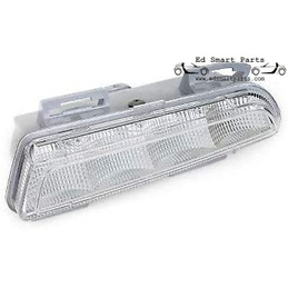 OEM lámpara de conducción diurna izquierda para el modelo de lavado de cara smart fortwo 451