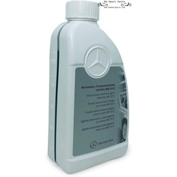 Mercedes Benz Coolant Blue...