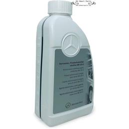 Mercedes Benz Refrigerante...