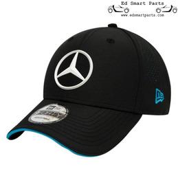 EQ FORMULA E TEAM CAP BLACK...