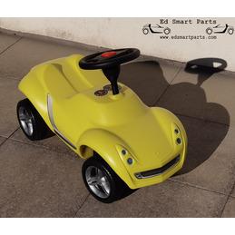 BIG Bobby Car smart...