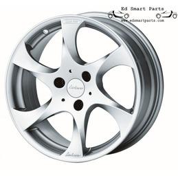 BRANDNEW Smart Roadster 452 17 inch alloy LORINSER Speedy wheel