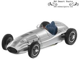 Mercedes-Benz Silver Arrow...