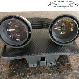 Smart roadster pods de...