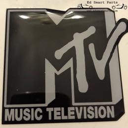 Smart roadster MTV extern...