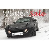 Winteruitverkoop